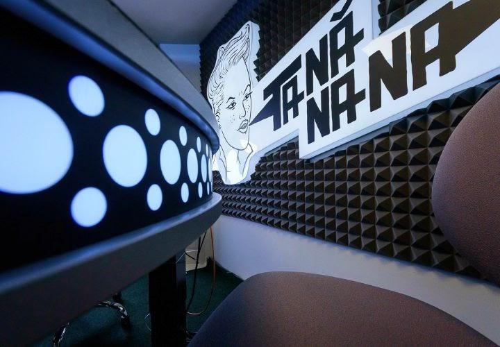 Asculta Radio Tananana