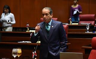 Ratifican a Prieto en Superintendencia de Electricidad