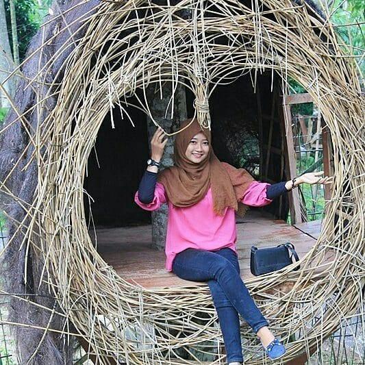 Tempat Romantis Di Bandar Lampung