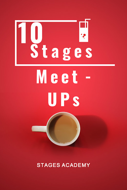 Ten Stage Tuesdays @ The Stages Academy