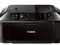 Canon MX528 Driver Download - Windows, Mac
