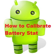 How to Calibrate Battery Stats
