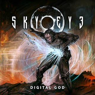 """Το βίντεο των SkyEye για το """"In the name of SkyEye"""" από το album """"Digital God"""""""