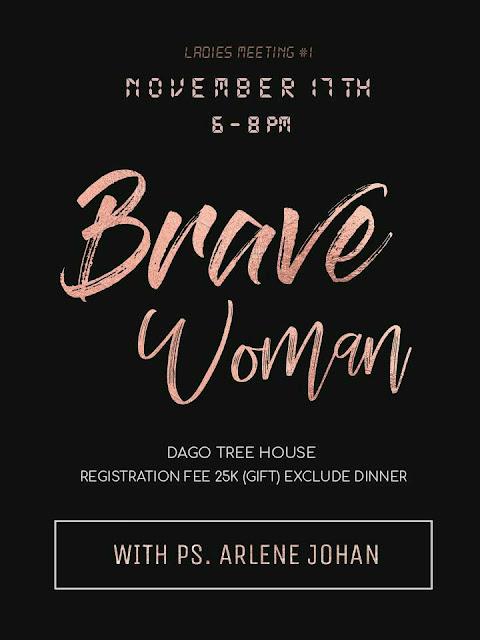Brave Women Unpar