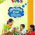 Trio-Tots Story telling Event