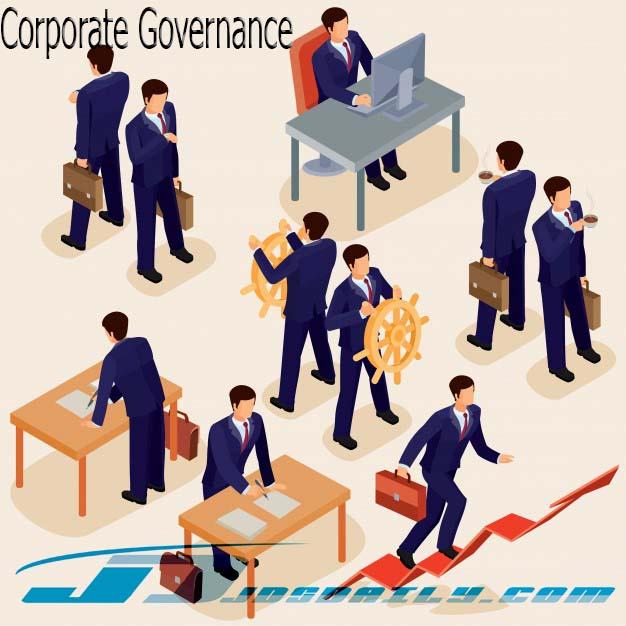 Tata Kelola Perusahan Yang Harus Di Terapkan