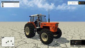 Fiat 1300 dt Super tractor