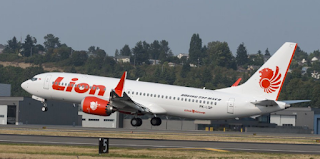 penyebab harga tiket pesawat mahal