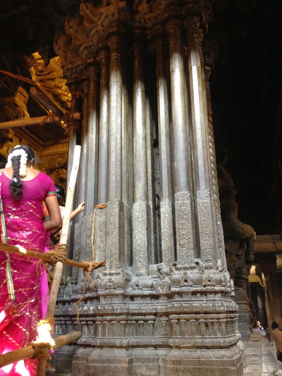 Tamilnadu Tourism Nellaiappar Temple Photos
