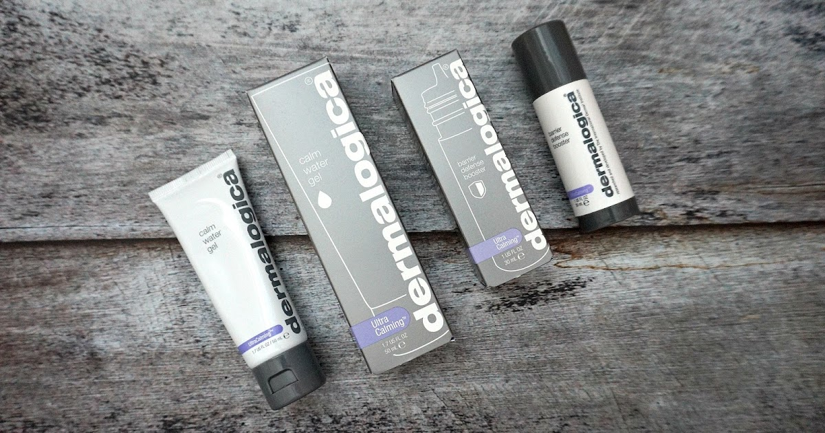 Review Dermalogica Barrier Defense Booster And Ultra