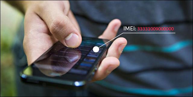 اليك طريقة رائعة للحصول على رقم IMEI بعد سرقة هاتف Android