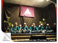 Daftar Pemenang UKM Fair Seni Religius