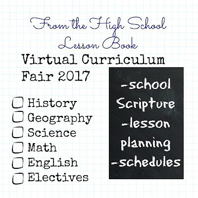 This Is How We Homeschool - Virtual Curriculum Fair Week 1 on Homeschool Coffee Break @ kympossibleblog.blogspot.com #hsCurriculumFair #homeschool #lessonplans