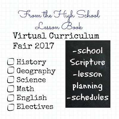 This Is How We Homeschool - Virtual Curriculum Fair Week 1 on Homeschool Coffee Break @ kympossibleblog.blogspot.com #hsCurriculumFair #homeschool #lessonplans