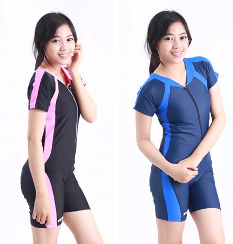 model baju renang 2017