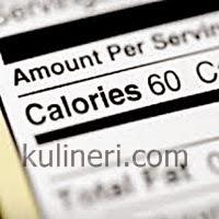 Tips dan Menu Makanan Diet Rendah Kalori Sehat Alami dan Cepat