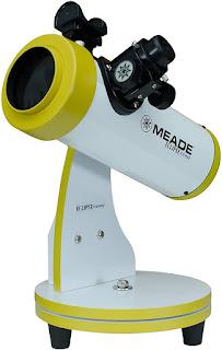 טלסקופ מיני -דובוסני 82 ממ