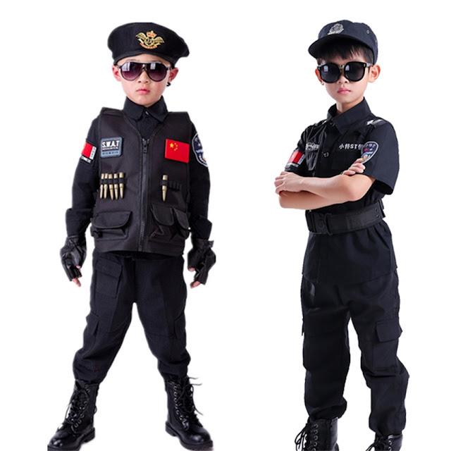 ضابط الشرطة