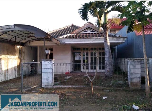 Rumah mewah di Araya
