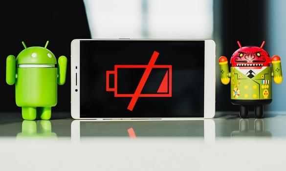 نصائح لكي تحافظ على بطارية هاتفك الاندرويد لأطول مدة ممكنة ؟ نصائح ذهبية !!