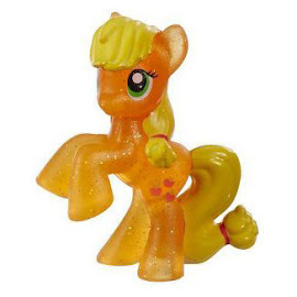 MLP Rainbow Road Trip Collection Applejack Blind Bag Pony