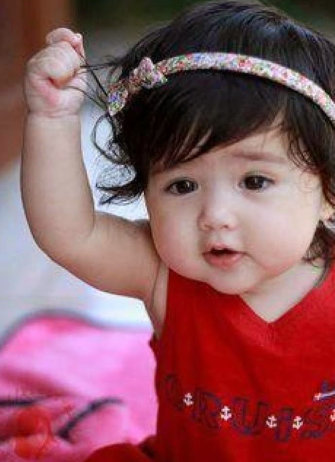 Best Baby Girls Facebook Profile Pictures Latest 2015-8002