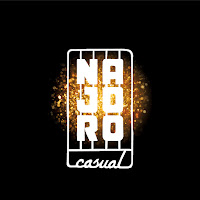 Najoro CASUAL Logo color