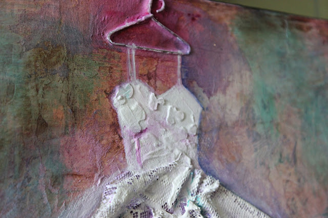 https://www.etsy.com/listing/274878526/the-wedding-dress-original-mixed-media