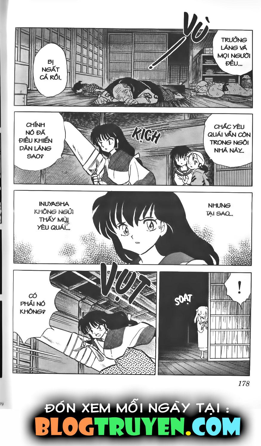 Inuyasha vol 15.10 trang 11