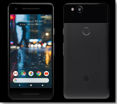 google-officially-announces-pixel-2-and-pixel-2-xl-here-the-specification
