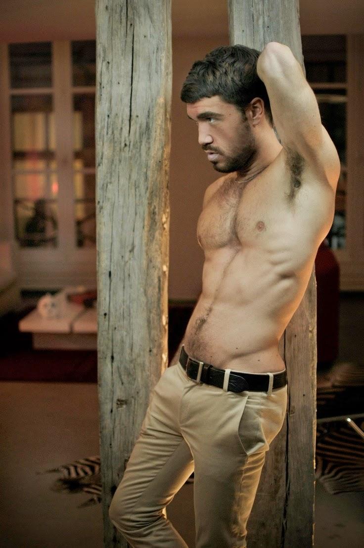Pierre-Guerot-french-male-model