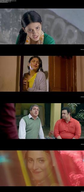 Behen Hogi Teri 2017 Theatrical Trailer 720p Hindi