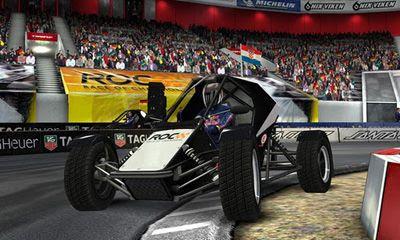 Race of Champions Mod Apk