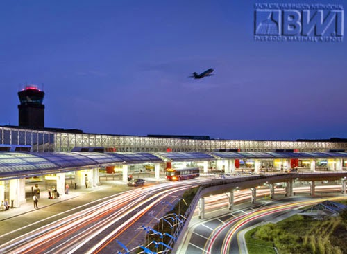 BWI Airport