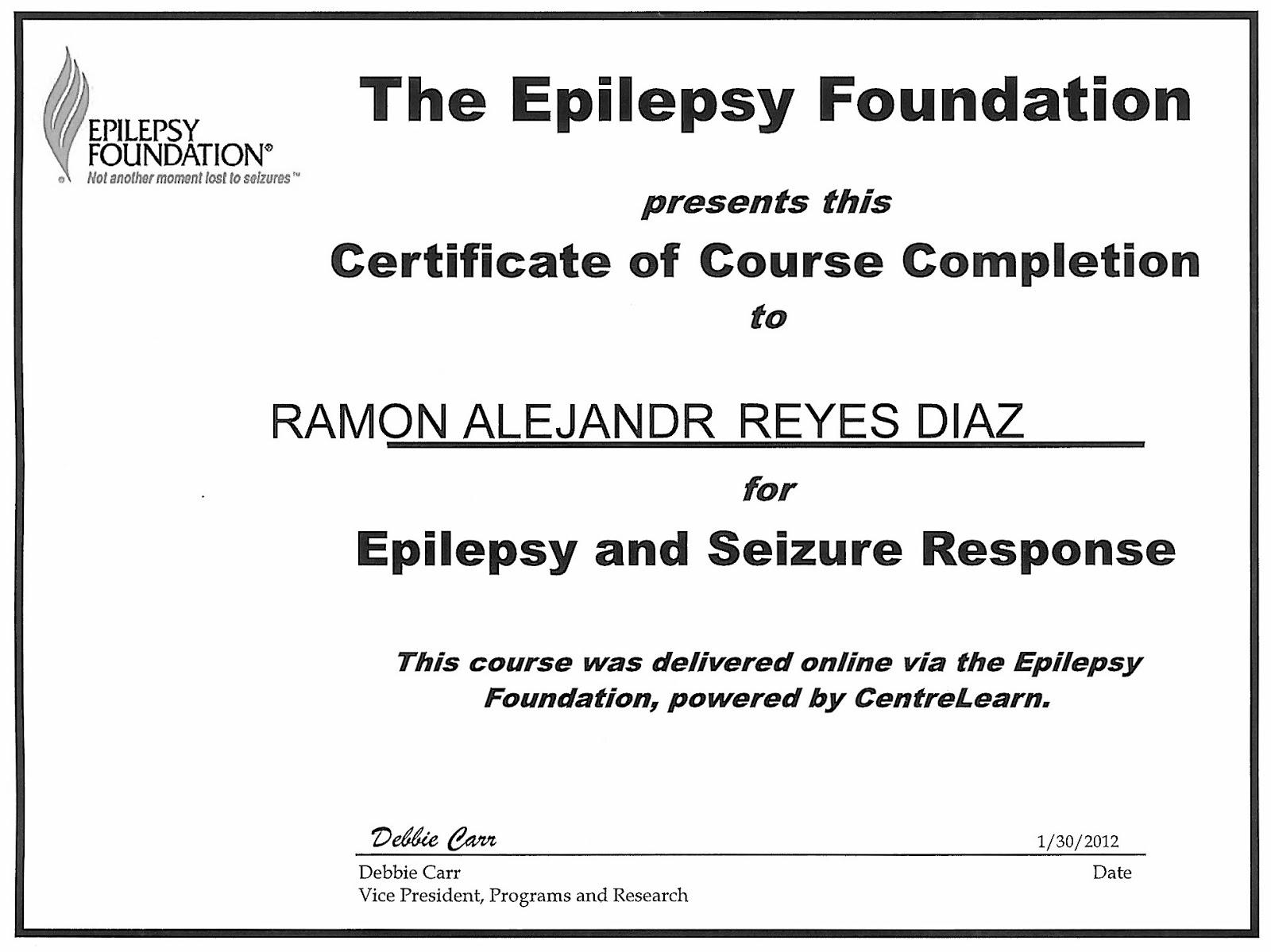Epilepsy Foundation Of Li Garden City Ny
