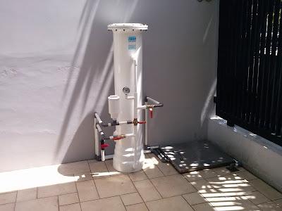 filter air bagus