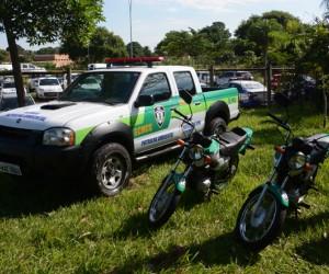 Prefeitura de Campo Grande (MS) cria Guarda Municipal Ambiental