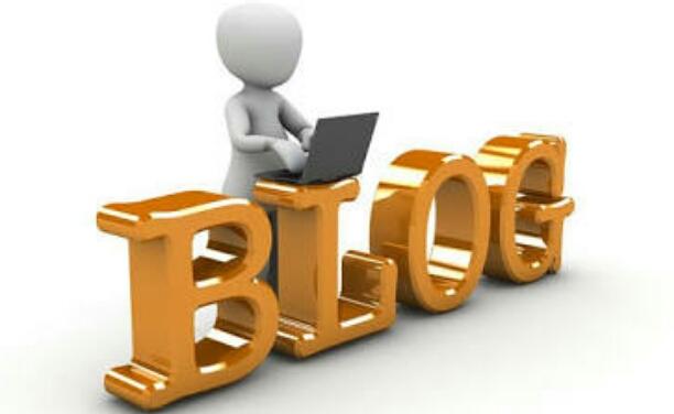 transaksi jual beli blog via online