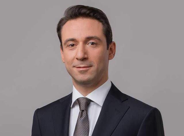 Nuevo alcalde de Ereván asume el cargo