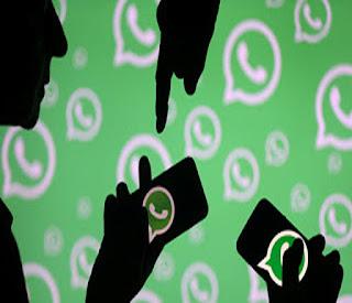 انتشار تطبيق مرعب يمكنه فضح مستخدمي واتسآب