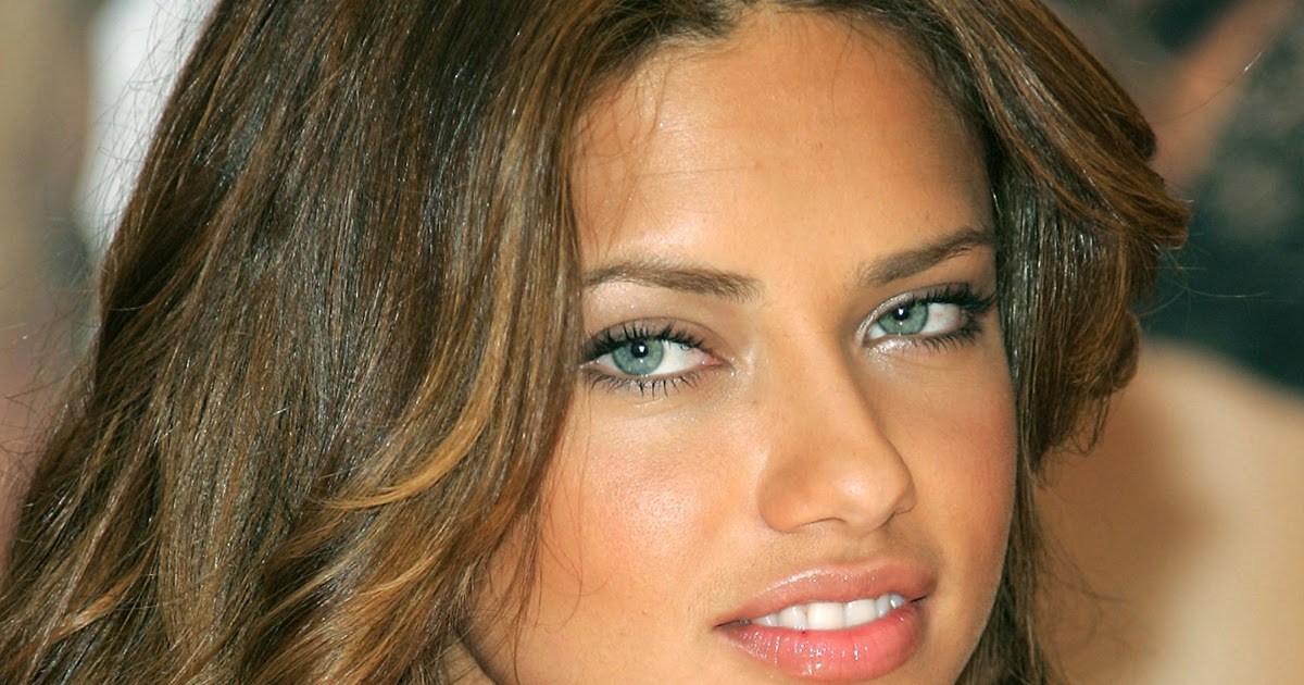 adriana lima beautiful image - photo #21
