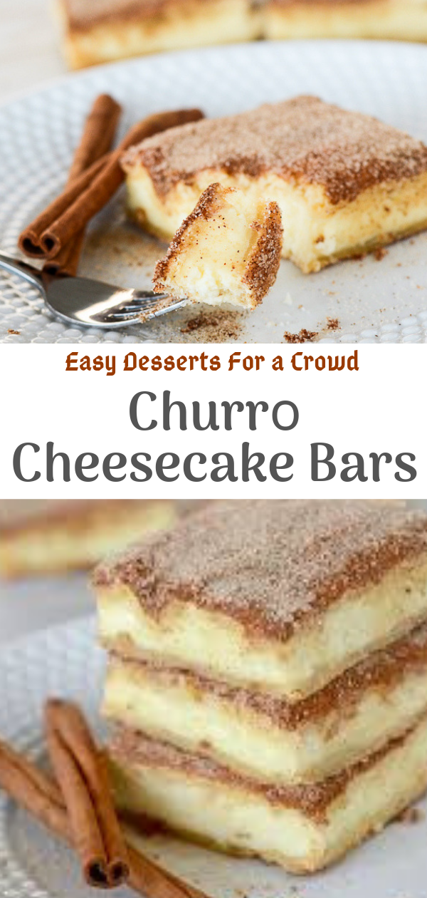 Easy Desserts For a Crowd | Churrо Cheesecake Bars | dessert cake, easy dessert recipes with few ingredients, easy desserts for a crowd, easy dessert recipes with pictures, easy desserts to impress, dessert recipes for kids, best cake recipes, easy dessert recipes with few ingredients, dessert recipes with, easy dessert recipes with condensed milk, desserts list, amazing desserts to impress, top 10 desserts in the world, list of sweets and desserts, best dessert recipes easy, desserts to try, low calorie baking blog, best dessert recipes easy, pioneer woman desserts for summer, authentic pioneer desserts, best dessert recipes for thanksgiving, trisha yearwood desserts, old school desserts recipes, retro desserts 1960's, top 10 desserts in the world, old fashioned desserts uk, grandma's dessert recipes, best dessert recipes easy, easy dessert recipes no baking, easy dessert recipes with condensed milk, easy chocolate dessert recipes, dessert cake recipe, dessert recipes for kids, easy dessert recipes with few ingredients, easy dessert recipes no baking, easy dessert recipes with condensed milk, dessert recipes for kids, dessert cake, easy western dessert recipes, #dessert, #cheesecake, #recipe, #dessertrecipe,