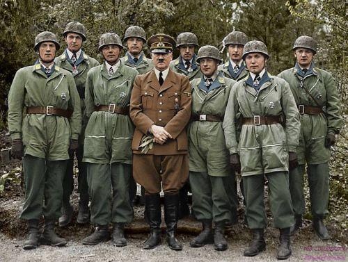 Fallschirmjäger worldwartwo.filminspector.com Hitler Eben Emael