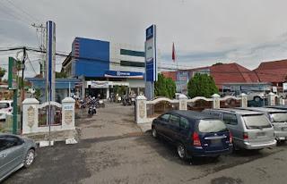 Lokasi ATM BRI Setor Tunai CDM PAYAKUMBUH - SUMBAR