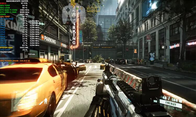 تحميل لعبة Crysis 2