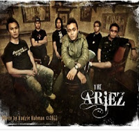 Lirik Lagu The Ariez Bukan Mungkin