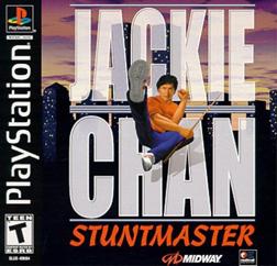 لعبة جاكي شان