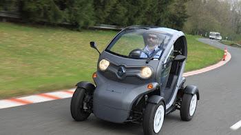 Los posibles autos más lentos del mundo