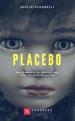 https://www.amazon.it/Placebo-Giulia-Savarelli/dp/8832040336