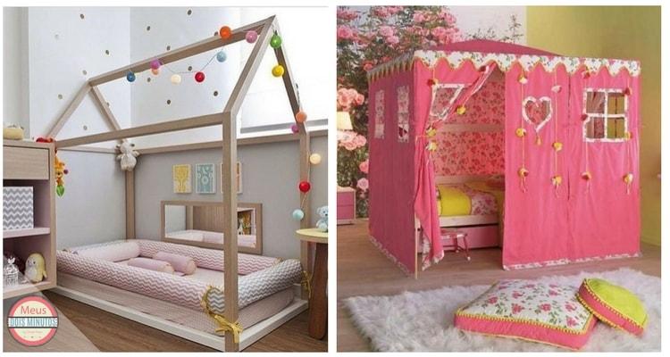 cama cabana